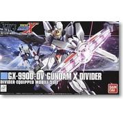 BANDAI MODEL KITS #118 GX-9900-DV Gundam X Divider