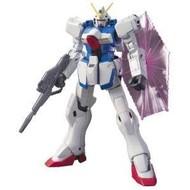 BANDAI MODEL KITS #165 Victory Gundam