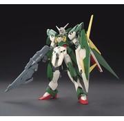 BANDAI MODEL KITS #17 Wing Gundam Fenice Rinascita