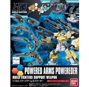 Bandai Powered Arms Powereder HGBC