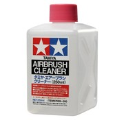 Tamiya (TAM) 865- Airbrush Cleaner 250ml
