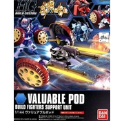 BANDAI MODEL KITS #13 Valuable Pod HGBC