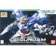 BANDAI MODEL KITS #22 OO Gundam HG