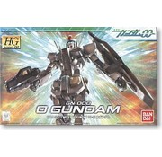 BANDAI MODEL KITS #52 O Gundam HG