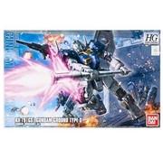 BANDAI MODEL KITS 1/144 Ground Type Thunderbolt Ver Gundam HG