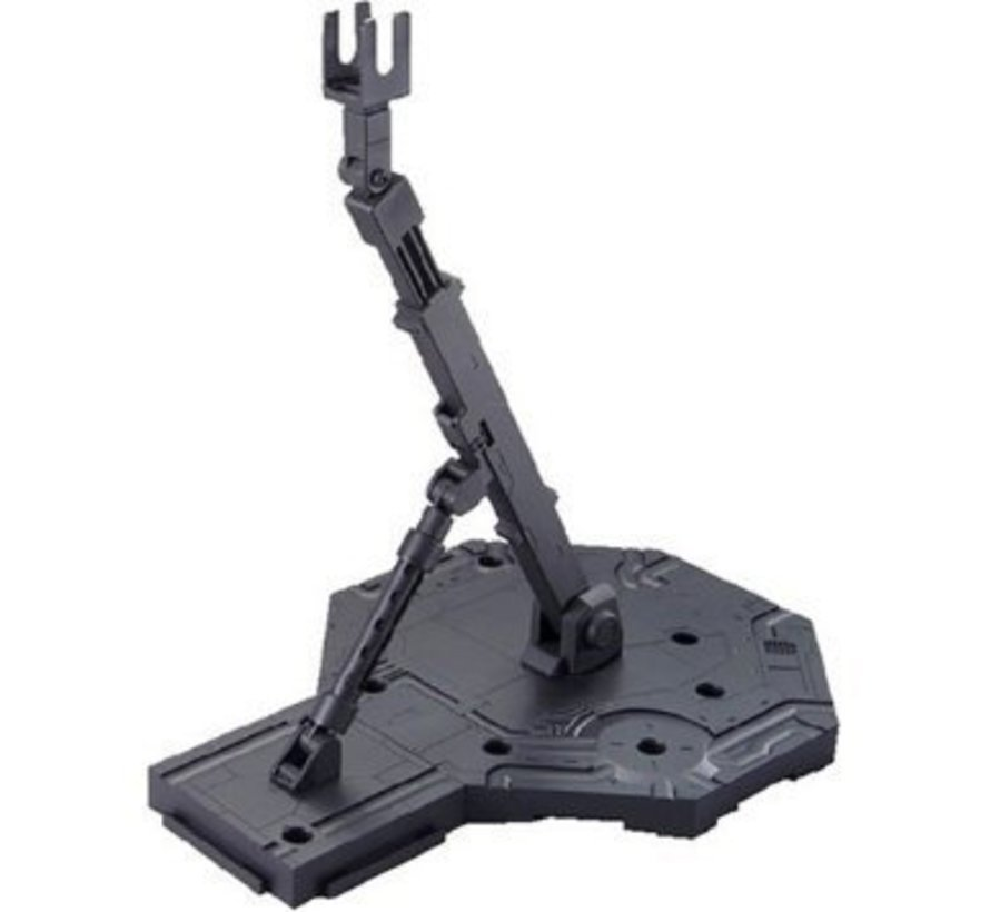 148215 1/100 Black Display Stand Action Base I MG