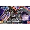 "BANDAI MODEL KITS 5055738 R10 Raider Gundam ""Gundam SEED"", Bandai HG SEED 1/144"
