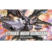 BANDAI MODEL KITS #41 Strike Noir Gundam