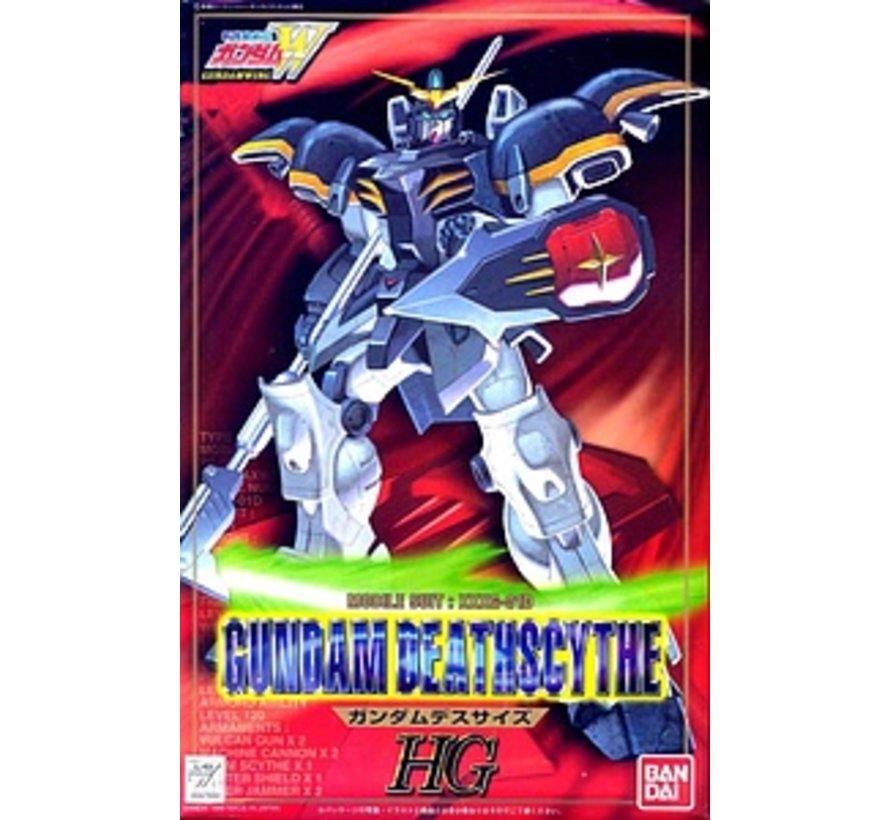 47684 HG 1/100 Gundam Deathscythe XXXG-01D TV Version Gundam Wing