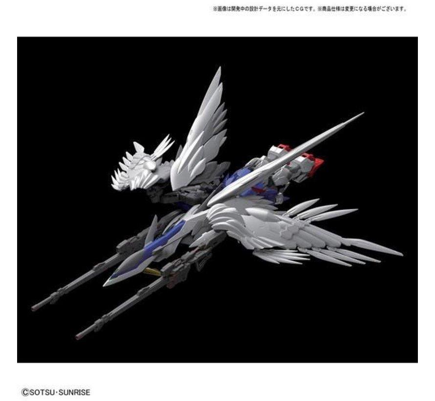 "216746 Wing Gundam Zero EW  ""Gundam Wing: Endless Waltz"", Bandai Hi-Resolution Model 1/100"
