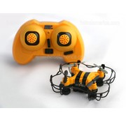 HELSEL BumbleBEE CX Smart Mini Drone