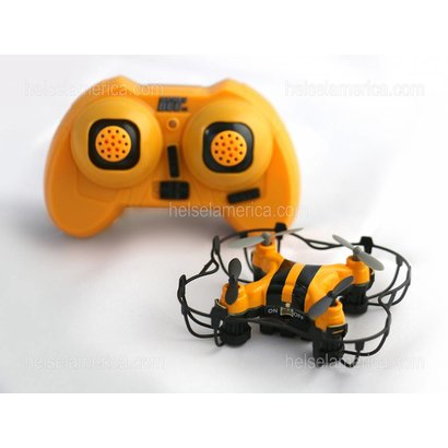 HELSEL BumbleBEE CX Smart Mini Drone w/Propeller Guard
