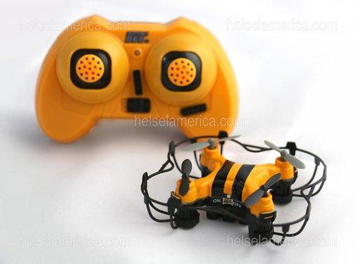 HELSEL BumbleBEE CX Smart Mini Drone