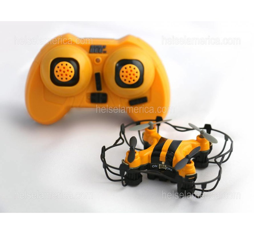 BumbleBEE CX Smart Mini Drone w/Propeller Guard