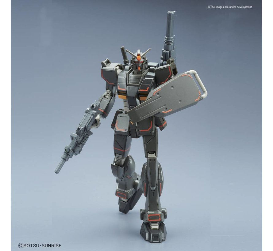"218428 RX-78-01 Gundam Local Type (North American Front) ""The Origin"", Bandai HG 1/144"