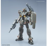 BANDAI MODEL KITS Gundam Local Type (North American Front)