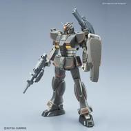 BANDAI MODEL KITS Gundam Local Type (North American Front)