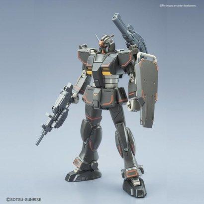 "BANDAI MODEL KITS 218428 Gundam Local Type (North American Front) ""The Origin"", Bandai HG 1/144"