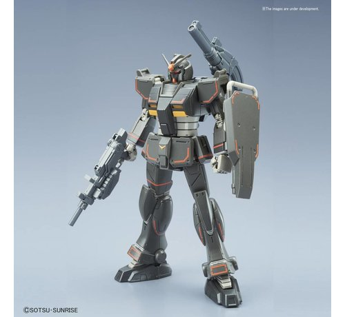 "BANDAI MODEL KITS 218428 RX-78-01 Gundam Local Type (North American Front) ""The Origin"", Bandai HG 1/144"