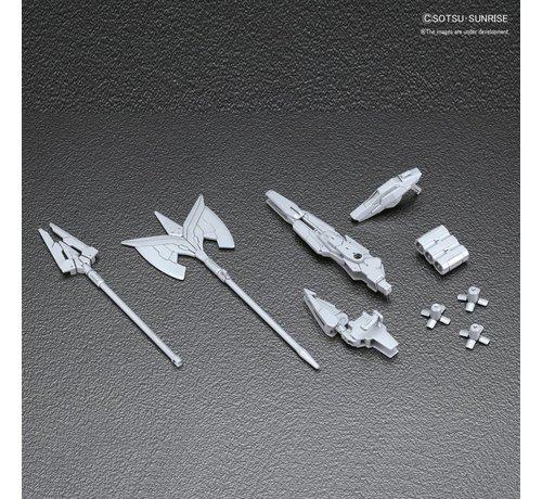 "BANDAI MODEL KITS 219760 Ballistic Weapons ""Gundam Build Fighters"", Bandai HGBF 1/144"