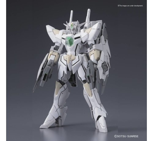 "BANDAI MODEL KITS 219759 #063 Reversible Gundam ""Gundam Build Fighters"", Bandai HGBF 1/144"