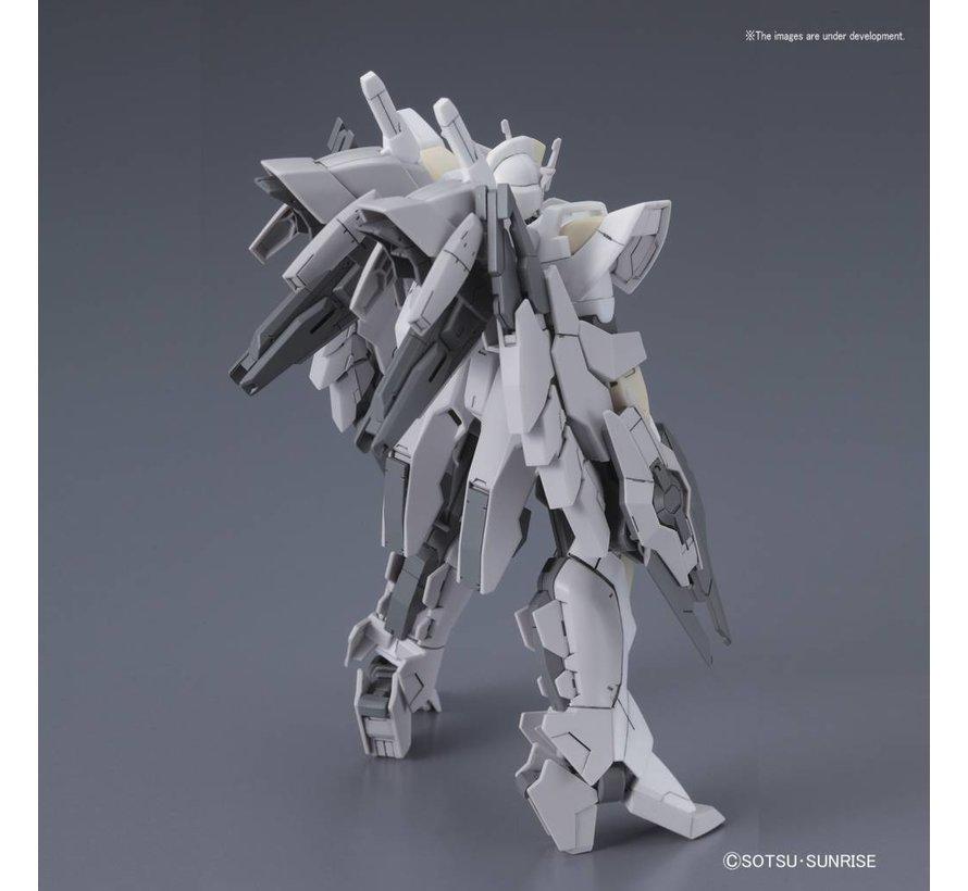 """219759 #063 Reversible Gundam """"Gundam Build Fighters"""", Bandai HGBF 1/144"""