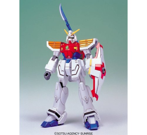 BANDAI MODEL KITS 45826 Rising Gundam Gundam High Grade 1/100 HG