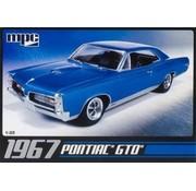 MPC (MPC) 710  Pontiac 1967 GTO 1/25