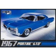 MPC (MPC) MPC710L 1/25 '67 Pontiac GTO