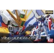 Bandai Wing Gundam EW