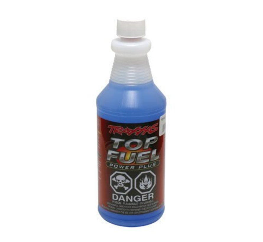 5020 RC Top Fuel 20% Qt