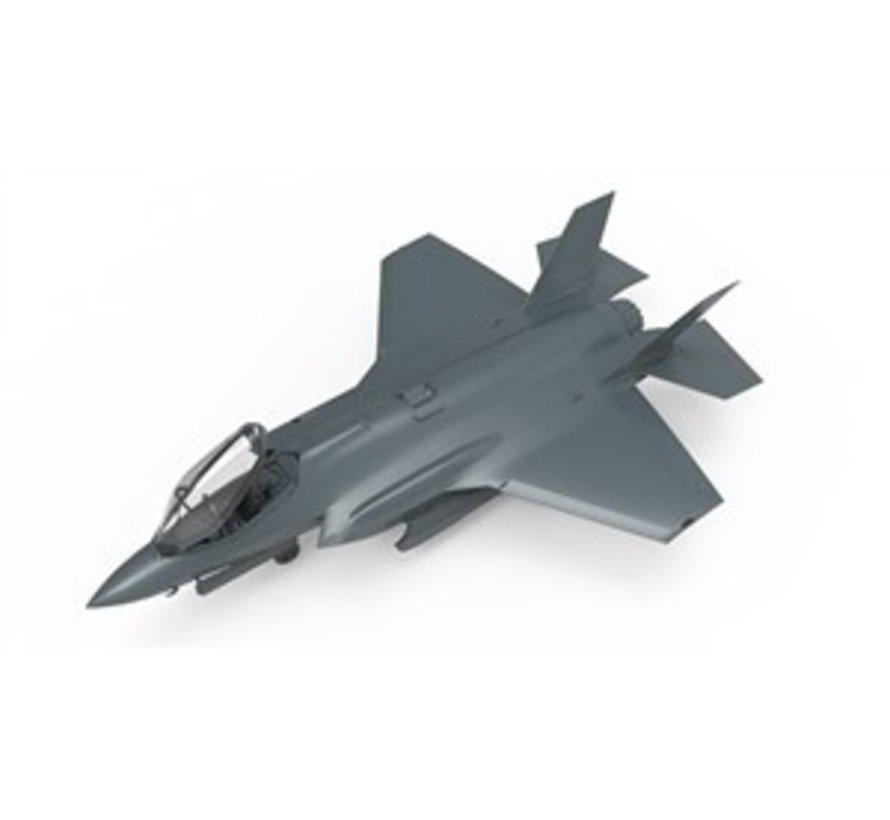 LS007 F-35A Lightning II Fighter 1/48
