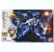 "BANDAI MODEL KITS 201892 #06 Hyakuren ""Gundam IBO"", Bandai HG IBO 1/144"