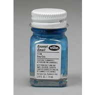 TES - Testors 1110 Enamel 1/4 oz Blue