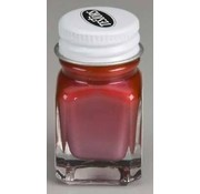 Testors (TES) 704- 1152TT Enamel 1/4oz Metallic Red