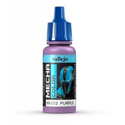 VLJ-VALLEJO ACRYLIC PAINTS VJ69012 Bottle Purple Mecha Color 17ml