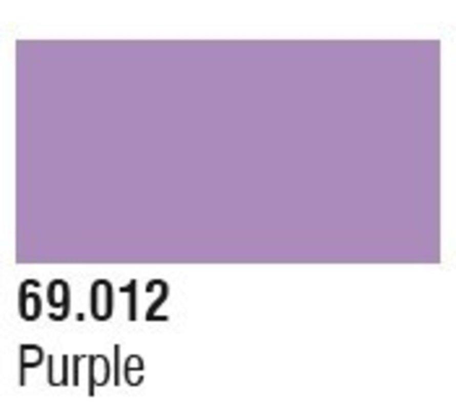 VJ69012 Bottle Purple Mecha Color 17ml