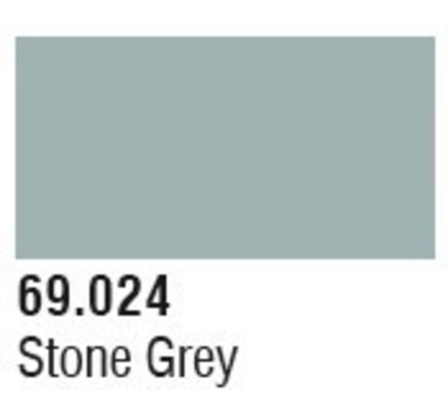 VJ69024 Stone Grey Mecha Color 17ml Bottle