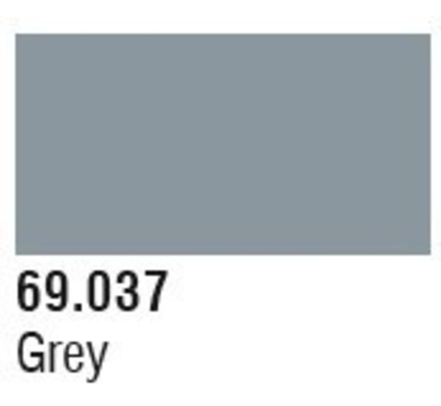 69037 Grey Mecha Color 17ml Bottle