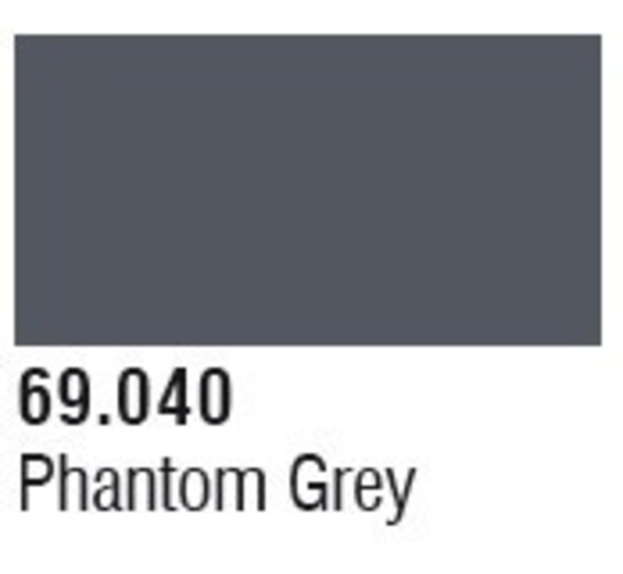 69040 Phantom Grey Mecha Color 17ml Bottle