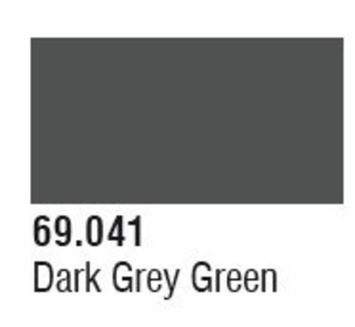 VALLEJO ACRYLIC (VLJ) 69041 Dark Grey Green Mecha Color 17ml Bottle