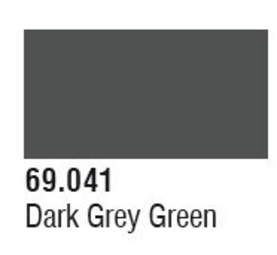 69041 Dark Grey Green Mecha Color 17ml Bottle