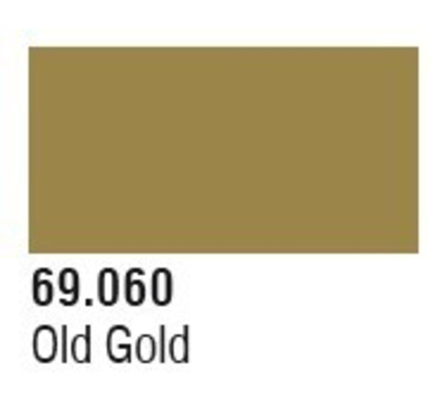 69060 Old Gold Mecha Color 17ml Bottle