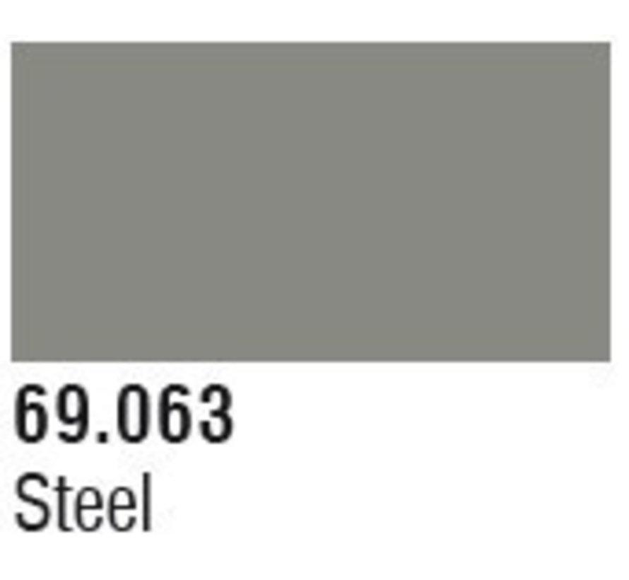 69063 Steel Mecha Color 17ml Bottle