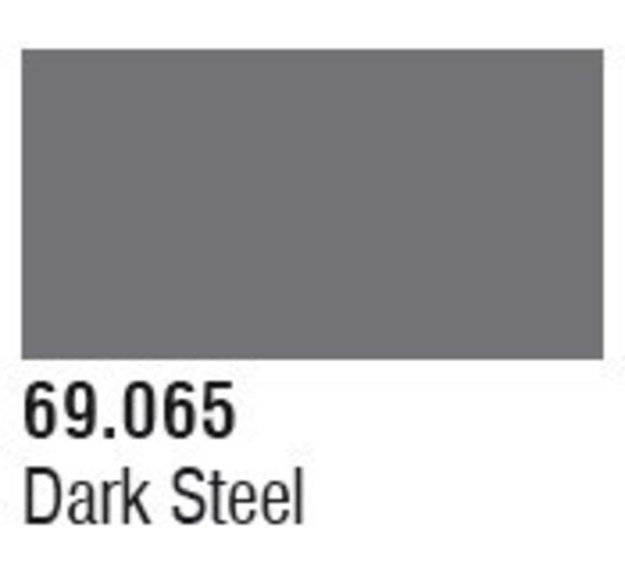 69065 Dark Steel Mecha Color 17ml Bottle