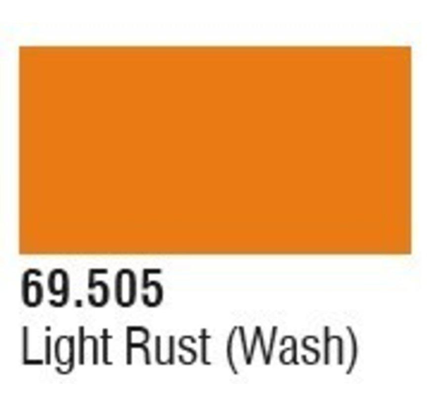 69505 Light Rust Mecha Color 17ml Bottle
