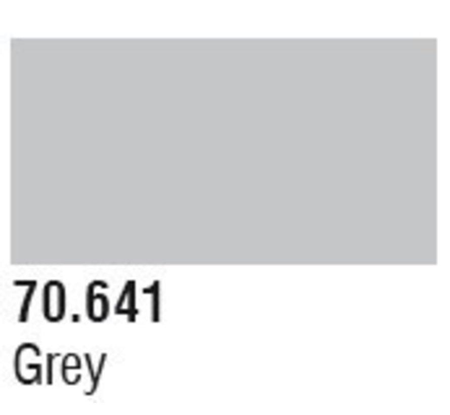 70641 Grey Primer Mecha Color 17ml Bottle