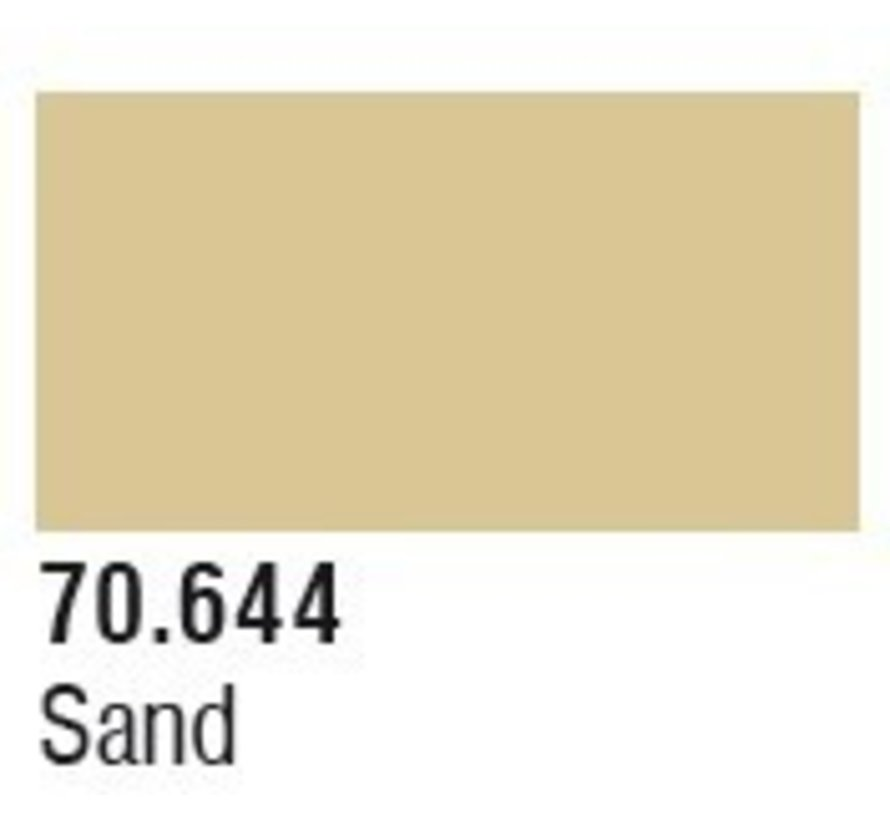 70644 Sand Primer Mecha Color 17ml Bottle