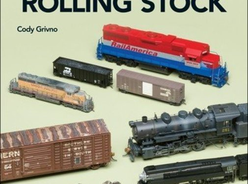 Kalmbach (KAL) 400- Beginners Guide to Locomotives and Rolling Stock