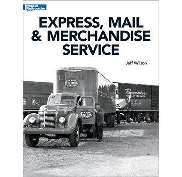 Kalmbach (KAL) 400- 12802 Express  Mail & Merchandise Service
